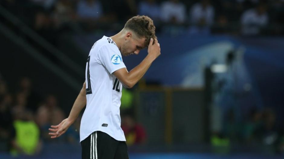 U21 Em 2019 Spielplan Tabelle Ergebnisse Von Deutschland