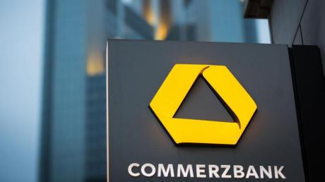 Commerzbank-Kunden haben erneut Ärger mit dem Onlinebanking gehabt. Foto: Frank Rumpenhorst