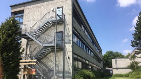 Heinrich-Sinz-Schule Hochwang