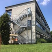 Schüler des Sonderpädagogischen Förderzentrums in Hochwang haben gedroht, andere umzubringen.