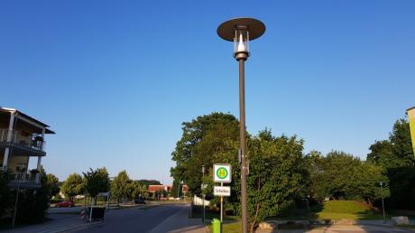Hat sich die Umstellung auf LED-Straßenleuchten in der Marktgemeinde Fischach gelohnt?