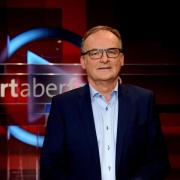 Die jüngste Ausgabe der ARD-Talkshow «hart aber fair» mit Moderator Frank Plasberg sorgt weiter für Wirbel. Foto: Horst Galuschka