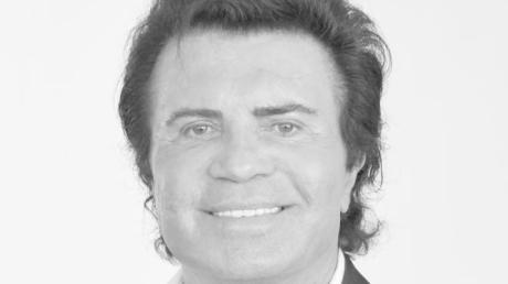 Nach dem Tod des Schlagersängers Costa Cordalis wurde sein Leichnam nun eingeäschert.
