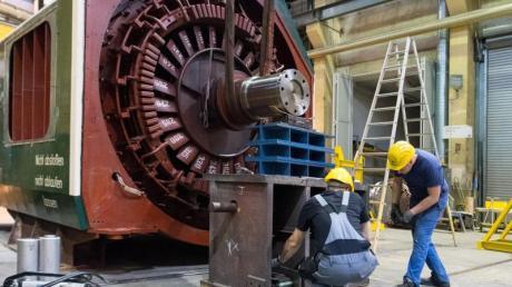 Die deutsche Elektroindustrie verzeichnet eine schwache Nachfrage aus dem Ausland. Foto: Monika Skolimowska/Archiv