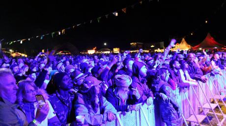 Dieses Jahr muss das Sunrise Festival ausfallen.