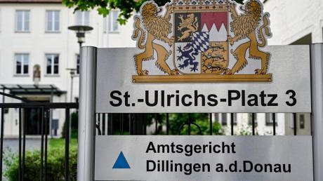 Das Amtsgericht Dillingen verurteilt eine 38-Jährige.