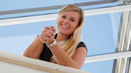 Die Neu-Ulmer Stadträtin Katrin Albsteiger (CSU) will Oberbürgermeisterin von Neu-Ulm werden. Das hat die 35-Jährige jetzt erklärt.