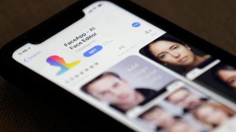 US-Demokrat Schumer will FaceApp untersuchen lassen