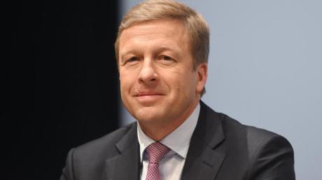 Oliver Zipse wird neuer Vorstandschef von BMW. Was qualifiziert ihn für den Job?
