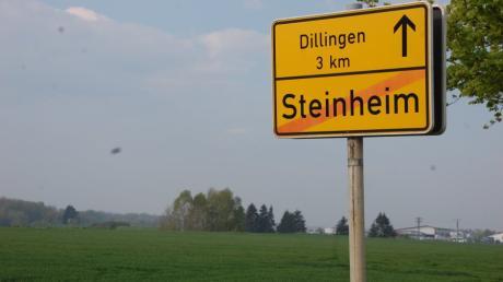Neues Baugebiet in Steinheim