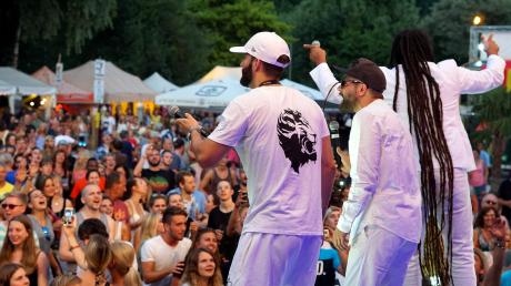 Findet das Festival Reggae in Wulf auch 2021 statt?