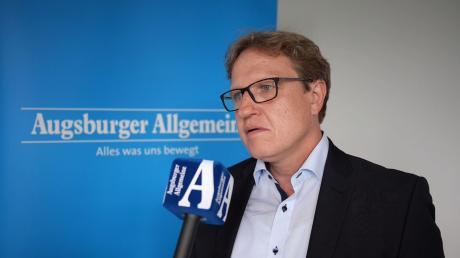 Stefan Stahl, Chefkorrespondent der Augsburger Allgemeine, analysiert die Situation rund um Ex-Audi-Chef Ruper Stadler.