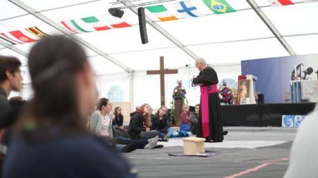 Pfaffenhofen - Marienfried - Prayerfestival