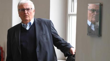 Auch Theo Zwanziger wurde von der Schweizer Bundesanwaltschaft angeklagt.