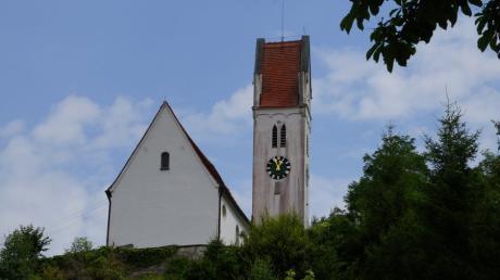 Die Renovierung des Kirchturms in Oberbleichen kommt auf ca. 80.000 Euro. Die politische Gemeinde steuert 8000 Euro bei.