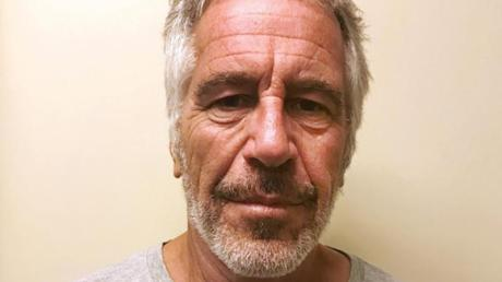 Jeffrey Epstein, Unternehmer und Millionär aus den USA soll sich getötet haben. Foto: New York State Sex Offender Registry/AP