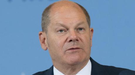 Im Haushalt von Bundesfinanzminister Olaf Scholz fehlt das wichtigste Projekt.