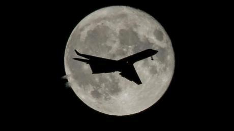 Wann 2020 Vollmond und Neumond am Himmel stehen, erfahren Sie in unserem Mondkalender.