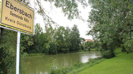 Dorfserie Ebersbach Weiheridylle
