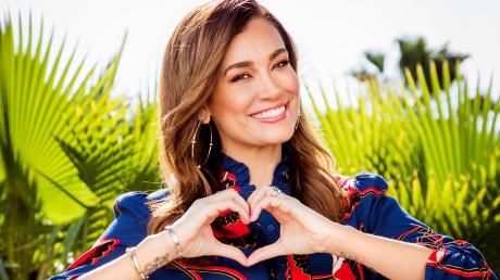 Jana Ina Zarella ist auch in Staffel 4 als Moderatorin zu sehen. Start, Sendetermine und Sendezeit - hier lesen Sie alle Infos.