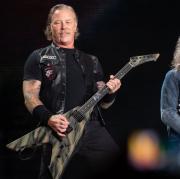 Metallica Tour 2019 - München