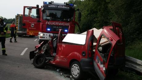 Unfall, Polizei, Polizeireport