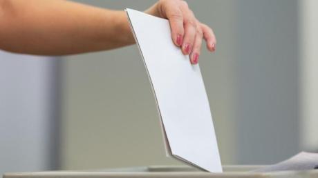 Ergebnisse der Stadtrat- und Bürgermeister-Wahl in Rain: Die Wahlergebnisse der Kommunalwahl 2020 und der Stichwahl finden Sie hier.