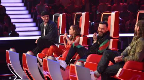 Folge 3: Die Coaches von The Voice of Germany 2019 hatten in den dritten Blind Auditions wieder alle Hände voll zu tun.