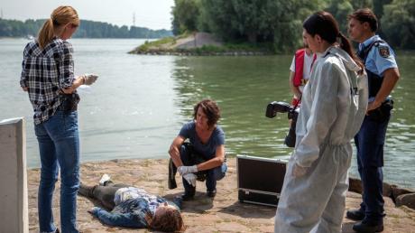 """Der Tatort """"Maleficius"""" aus Ludwigshafen bekommt viel Kritik und stellenweise Lob. Die Pressestimmen in der Übersicht."""