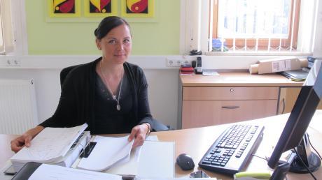"""Eine Bürgermeisterin """"wechselt"""" die Gemeinde: Susanne Schewetzky, die Rathauschefin von Kettershausen, will bei der Kommunalwahl im März 2020 in Bellenberg für die Nachfolge von Simone Vogt-Keller (CSU) kandidieren"""