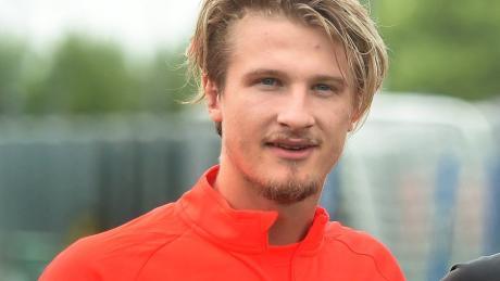 Tim Jedvaj hat mit dem FCA eine Serie gestartet.