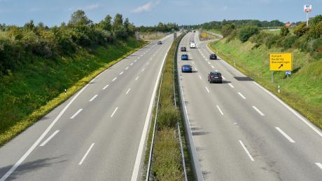 Am 17. September 2009 wurde die neue B17 zwischen Landsberg und Klosterlechfeld für den Verkehr freigegeben