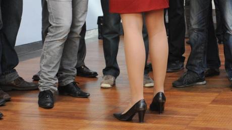 Der Gemeinderat in Mittelneufnach ist weiblicher geworden. Vier Frauen gehören dem Gremium mittlerweile an.