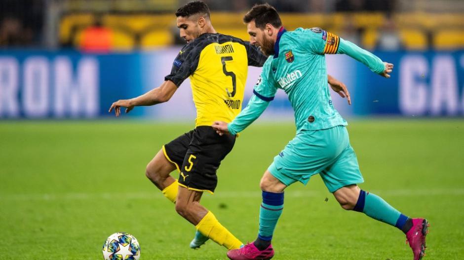 Dortmund Inter Mailand Live Im Tv Und Stream Sky Oder Dazn