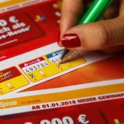 Die Gewinnzahlen der Glücksspirale vom Samstag finden Sie immer aktuell in diesem Artikel.