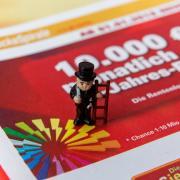Die Gewinnzahlen der Glücksspirale heute am 14.12.19 finden Sie nach der Ziehung aktuell bei uns.