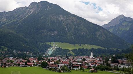 Parken in Oberstdorf soll richtig teuer werden