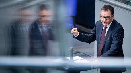 Entwicklungsminister Gerd Müller (CSU) setzt auf eine neue Förderstrategie.