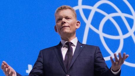 Guido Kerkhoff soll den strauchelnden Traditionskonzern verlassen. Waren die Differenzen zwischen Vorstand und Kontrollgremium zu groß?