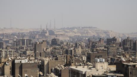 An der Universität in Kairo hat ein Dozent seinen Studenten ein unmoralisches Angebot gemacht.