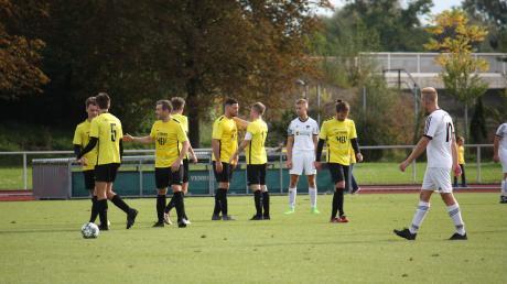 Im letzten Heimspiel gewann der TSV Mindelheim klar gegen den FSV Lamerdingen. Nun soll gegen den TV Woringen ein weiterer Heimsieg folgen.
