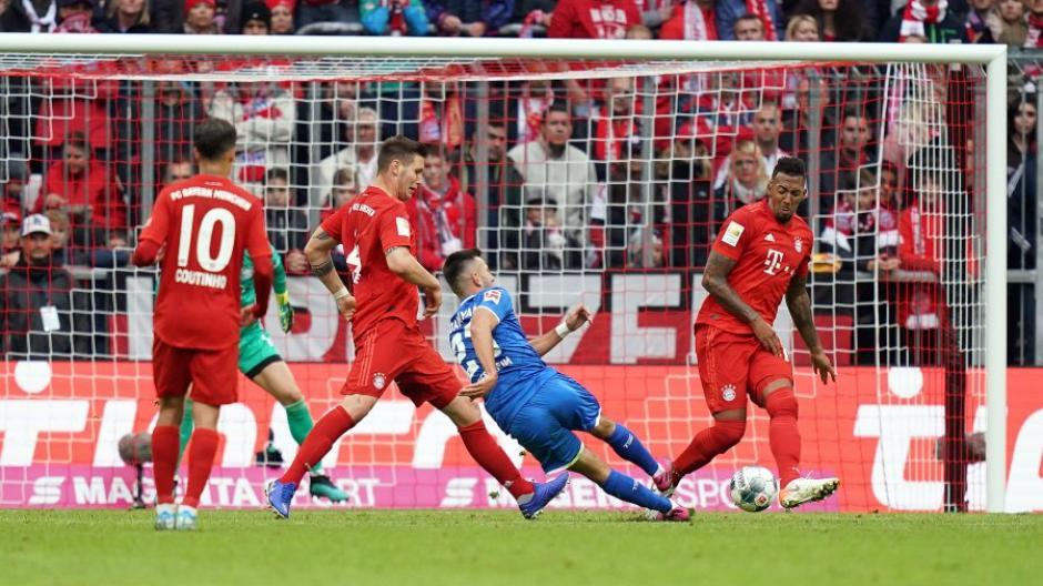 Fc Bayern News Kingsley Coman Sieht Seine Zukunft Beim Fc