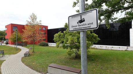 Forensik BKH Günzburg