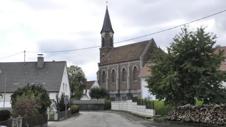 Neue Entwicklungschancen will der Tapfheimer Gemeinderat für Dörfer wie Brachstadt (Bild) oder Oppertshofen aufzeigen.