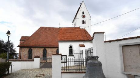Die katholische Pfarrkirche Mariä Verkündigung in Freihalden wird im Jahr 2019 90 Jahre alt. Die Fenster wurden in den 1930er-Jahren vom Künstler Dominikus Böhm gestaltet.