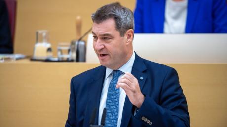 Seit 19 Monaten ist Markus Söder Ministerpräsident, seit neun Monaten CSU-Chef. Seinen Machtapparat hat er in dieser Zeit nach einer ausgeklügelten Strategie ausgebaut.