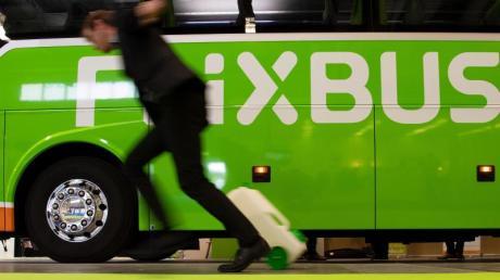 Im konkreten Fall geklagt vor dem OLGhatte die Wettbewerbszentrale gegen Flixbus. Foto: Ralf Hirschberger/dpa