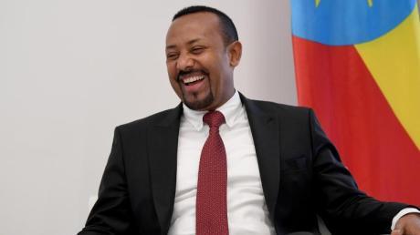 Äthiopiens Ministerpräsident Abiy Ahmed ist es gelungen, nach Jahren des Konflikts Frieden mit Nachbar Eritrea zu schließen.