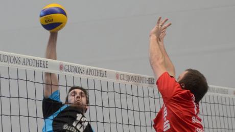 Volleyball TSV Friedberg II