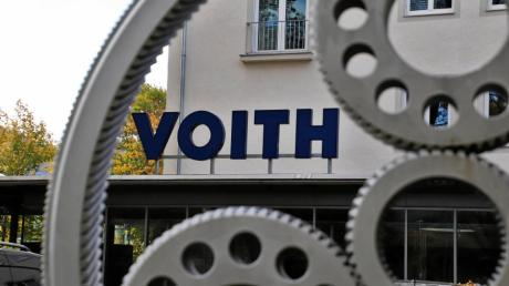 Voith Turbo Sonthofen